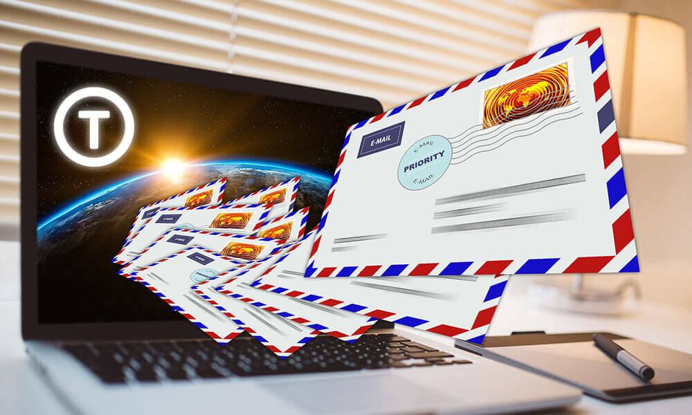 Postmail + Postmark, E-mail + E-postmark